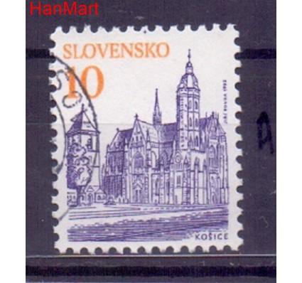 Słowacja 1993 Mi mpl165a Stemplowane