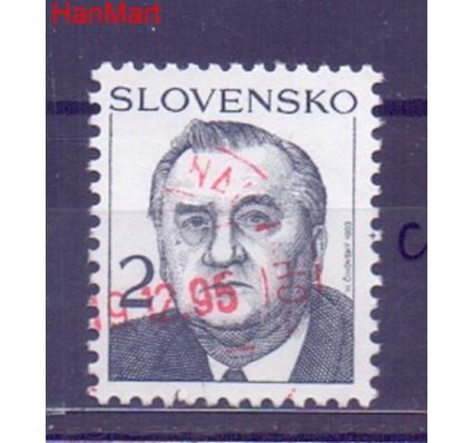 Słowacja 1993 Mi mpl166c Stemplowane