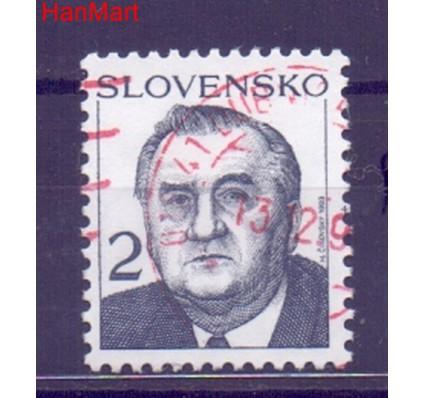 Słowacja 1993 Mi mpl166i Stemplowane