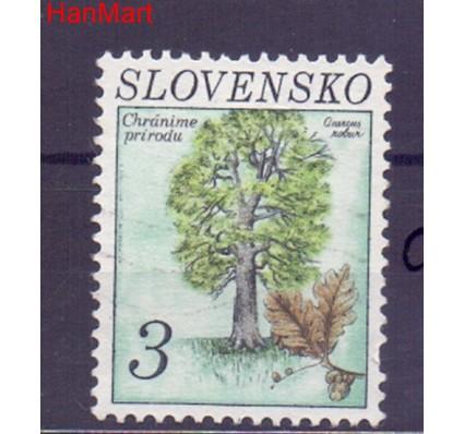 Słowacja 1993 Mi mpl168c Stemplowane