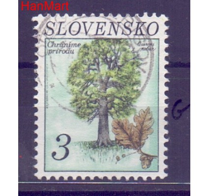 Słowacja 1993 Mi mpl168g Stemplowane