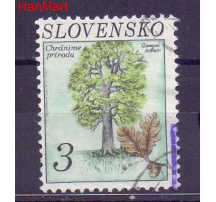 Słowacja 1993 Mi mpl168i Stemplowane