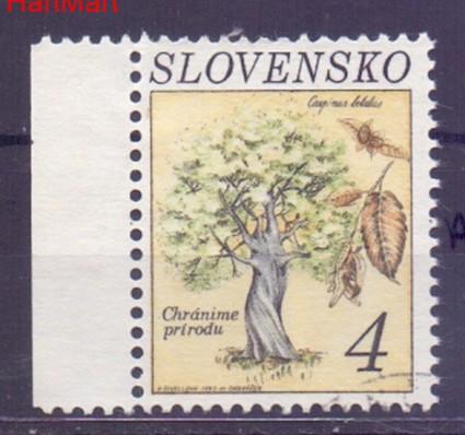 Słowacja 1993 Mi mpl170a Stemplowane