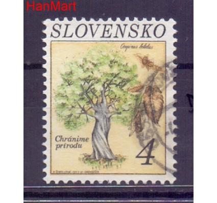 Słowacja 1993 Mi mpl170d Stemplowane