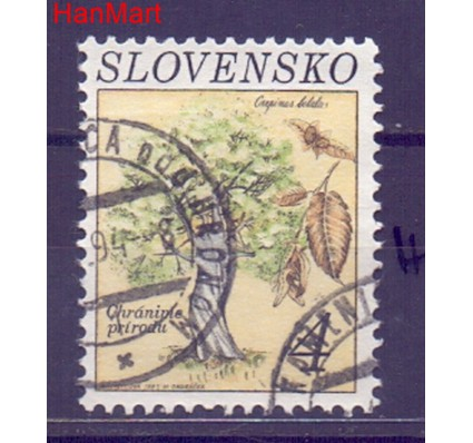 Słowacja 1993 Mi mpl170h Stemplowane