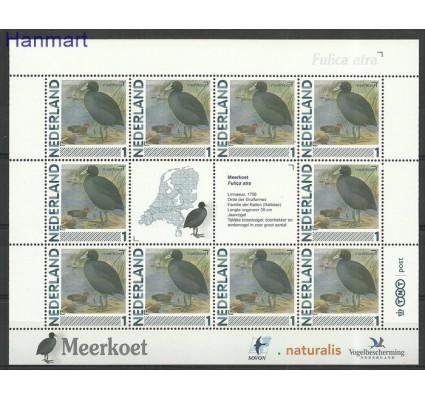 Znaczek Holandia  Mi perarkPt40 Czyste **
