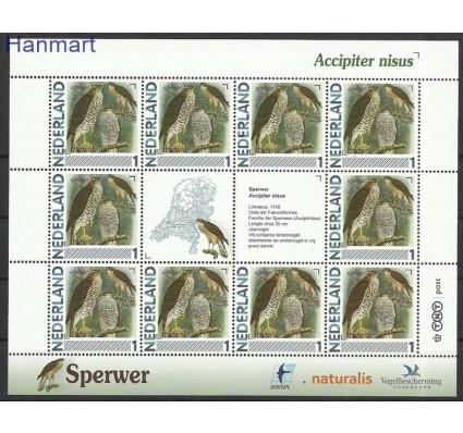 Znaczek Holandia  Mi perarkPt60 Czyste **