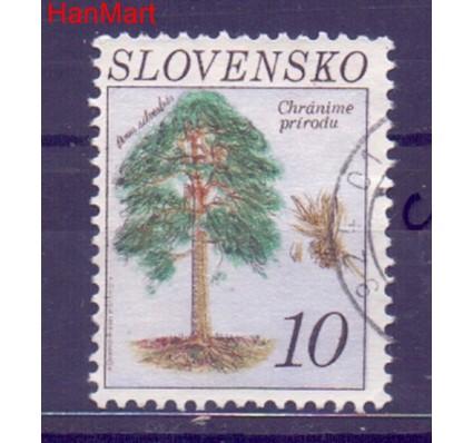 Słowacja 1993 Mi mpl169c Stemplowane