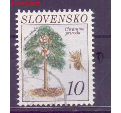 Słowacja 1993 Mi mpl169d Stemplowane