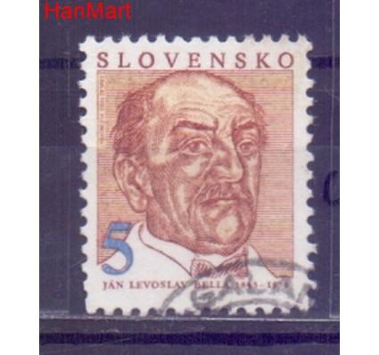 Słowacja 1993 Mi mpl171c Stemplowane
