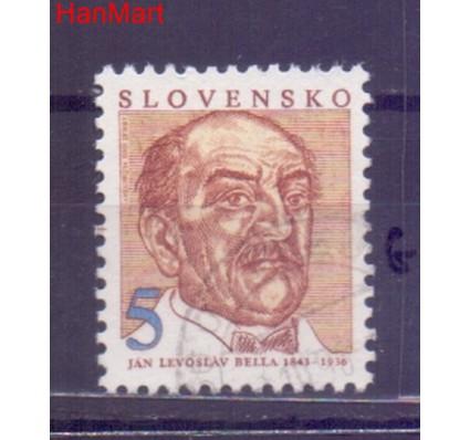 Słowacja 1993 Mi mpl171g Stemplowane