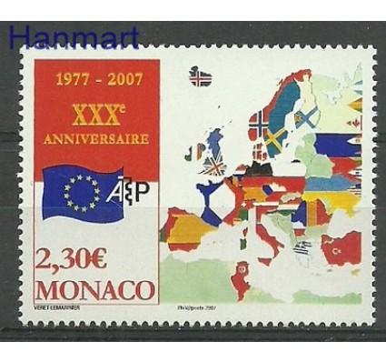 Monako 2006 Mi 2836 Czyste **