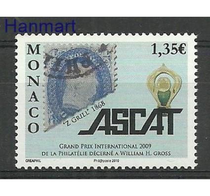 Znaczek Monako 2009 Mi 2967 Czyste **