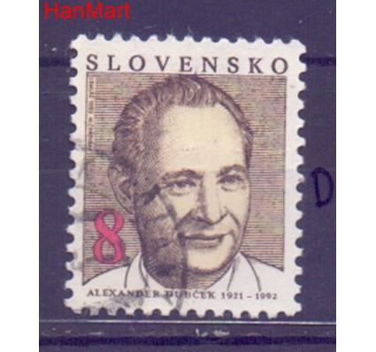 Słowacja 1993 Mi mpl172d Stemplowane