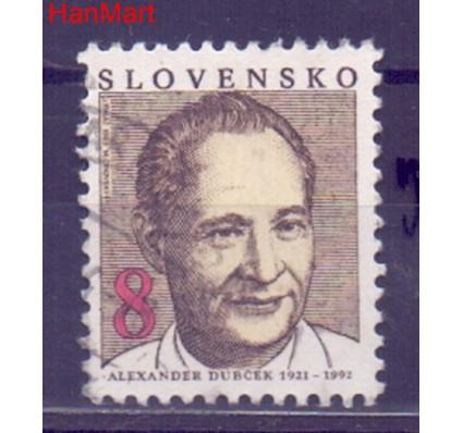 Słowacja 1993 Mi mpl172j Stemplowane