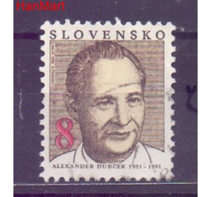 Słowacja 1993 Mi mpl172k Stemplowane