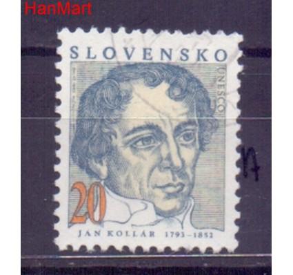 Słowacja 1993 Mi mpl173a Stemplowane