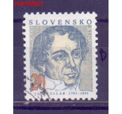 Słowacja 1993 Mi mpl173b Stemplowane
