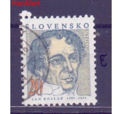 Słowacja 1993 Mi mpl173e Stemplowane