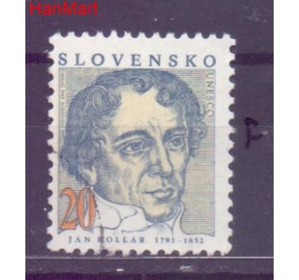 Słowacja 1993 Mi mpl173f Stemplowane