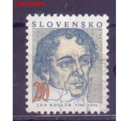 Słowacja 1993 Mi mpl173g Stemplowane