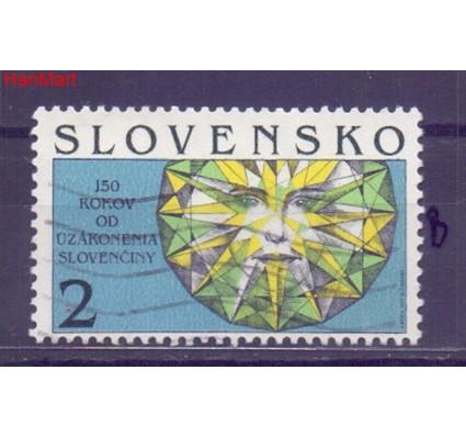 Słowacja 1993 Mi mpl176b Stemplowane