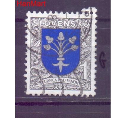 Słowacja 1993 Mi mpl177g Stemplowane