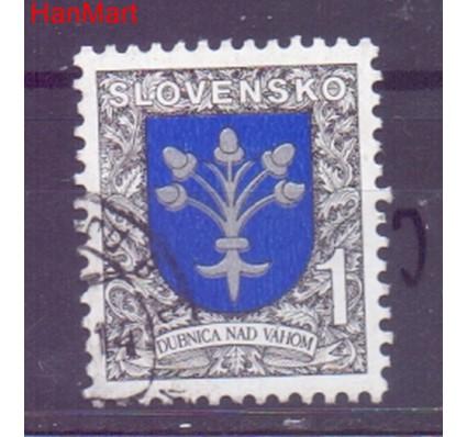 Słowacja 1993 Mi mpl177j Stemplowane