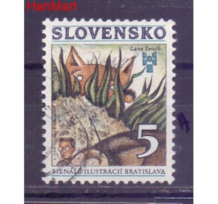 Słowacja 1993 Mi mpl178a Stemplowane