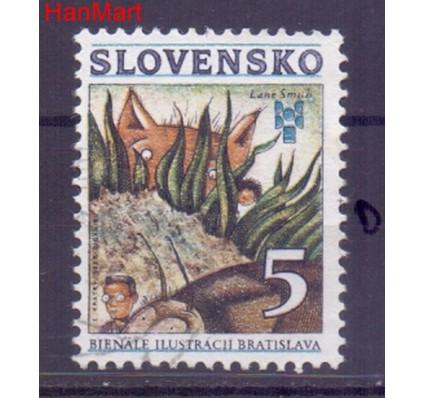 Słowacja 1993 Mi mpl178d Stemplowane