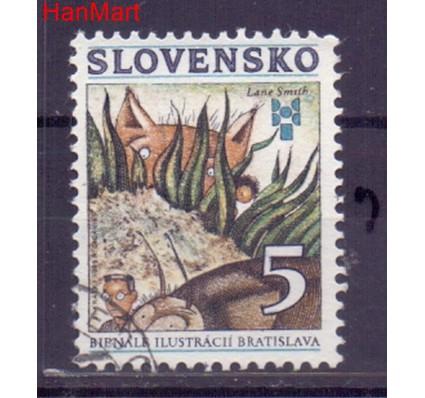 Słowacja 1993 Mi mpl178j Stemplowane