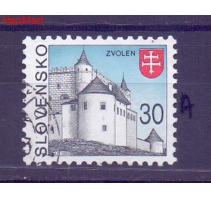 Słowacja 1993 Mi mpl179a Stemplowane