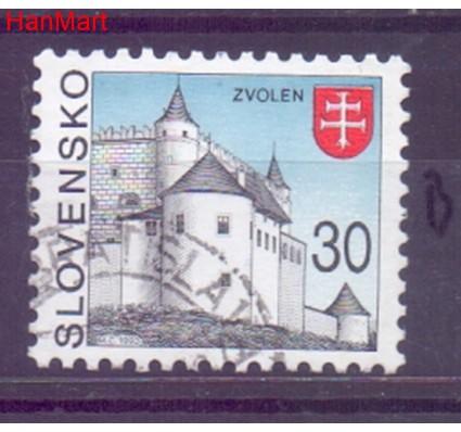 Słowacja 1993 Mi mpl179b Stemplowane