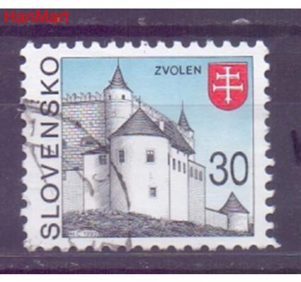 Słowacja 1993 Mi mpl179k Stemplowane