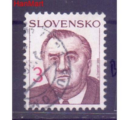 Słowacja 1993 Mi mpl180b Stemplowane