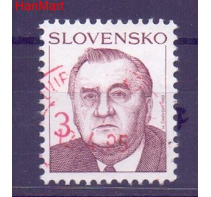 Słowacja 1993 Mi mpl180f Stemplowane