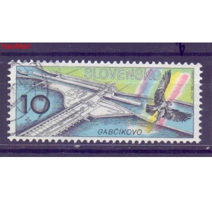 Słowacja 1993 Mi mpl181b Stemplowane