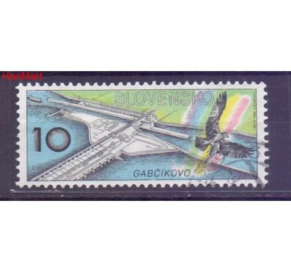 Słowacja 1993 Mi mpl181i Stemplowane
