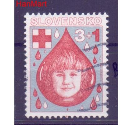 Słowacja 1993 Mi mpl182b Stemplowane