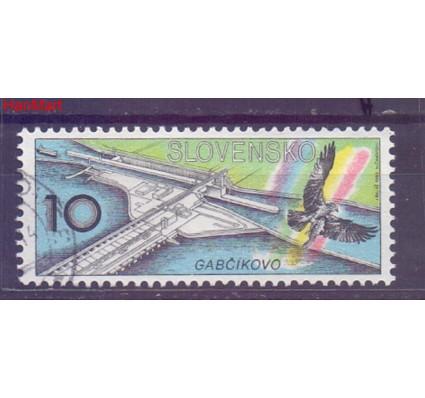 Słowacja 1993 Mi mpl181h Stemplowane