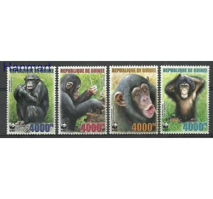 Znaczek Gwinea 2006 Mi 4222-4225 Czyste **