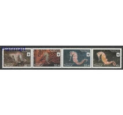 Tonga 2012 Mi 1756-1759 Czyste **