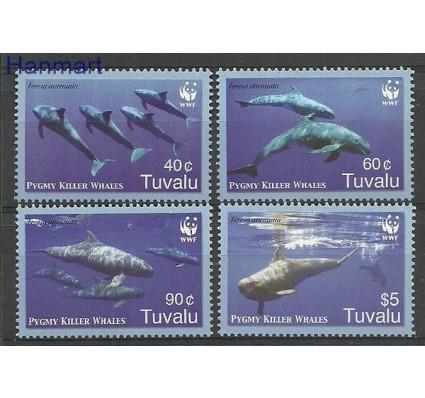Znaczek Tuvalu 2006 Mi 1307-1310 Czyste **