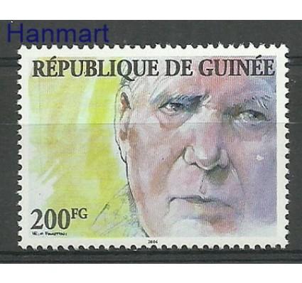 Znaczek Gwinea 2004 Mi 4162 Czyste **