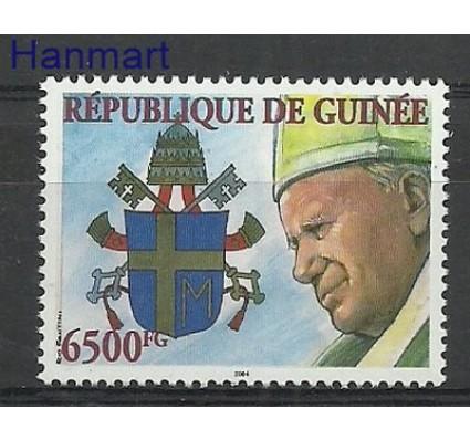 Znaczek Gwinea 2004 Mi G4175 Czyste **