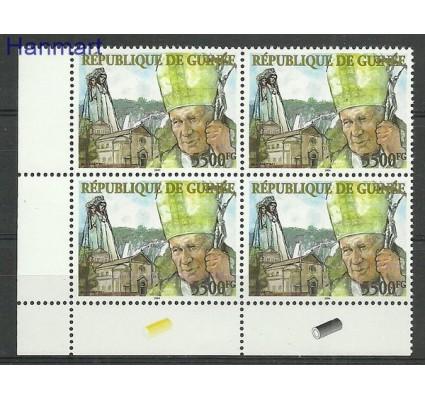 Gwinea 2004 Mi E4175 Czyste **