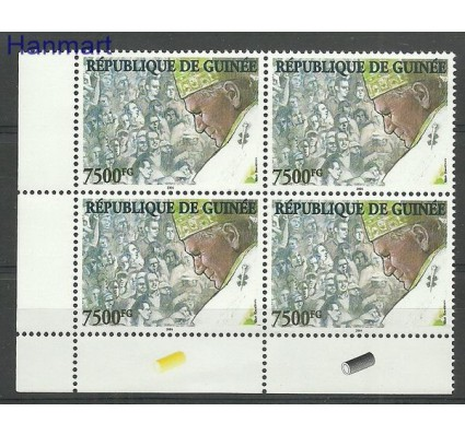 Znaczek Gwinea 2004 Mi I4175 Czyste **