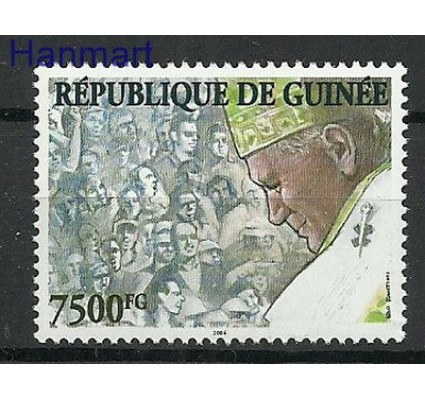 Gwinea 2004 Mi I4175 Czyste **