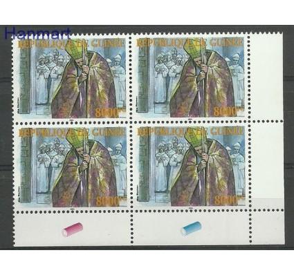 Gwinea 2004 Mi K4175 Czyste **