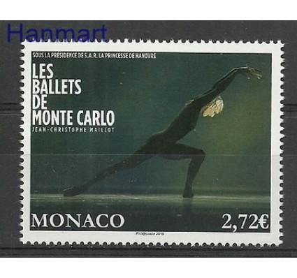 Znaczek Monako 2016 Mi 3311 Czyste **